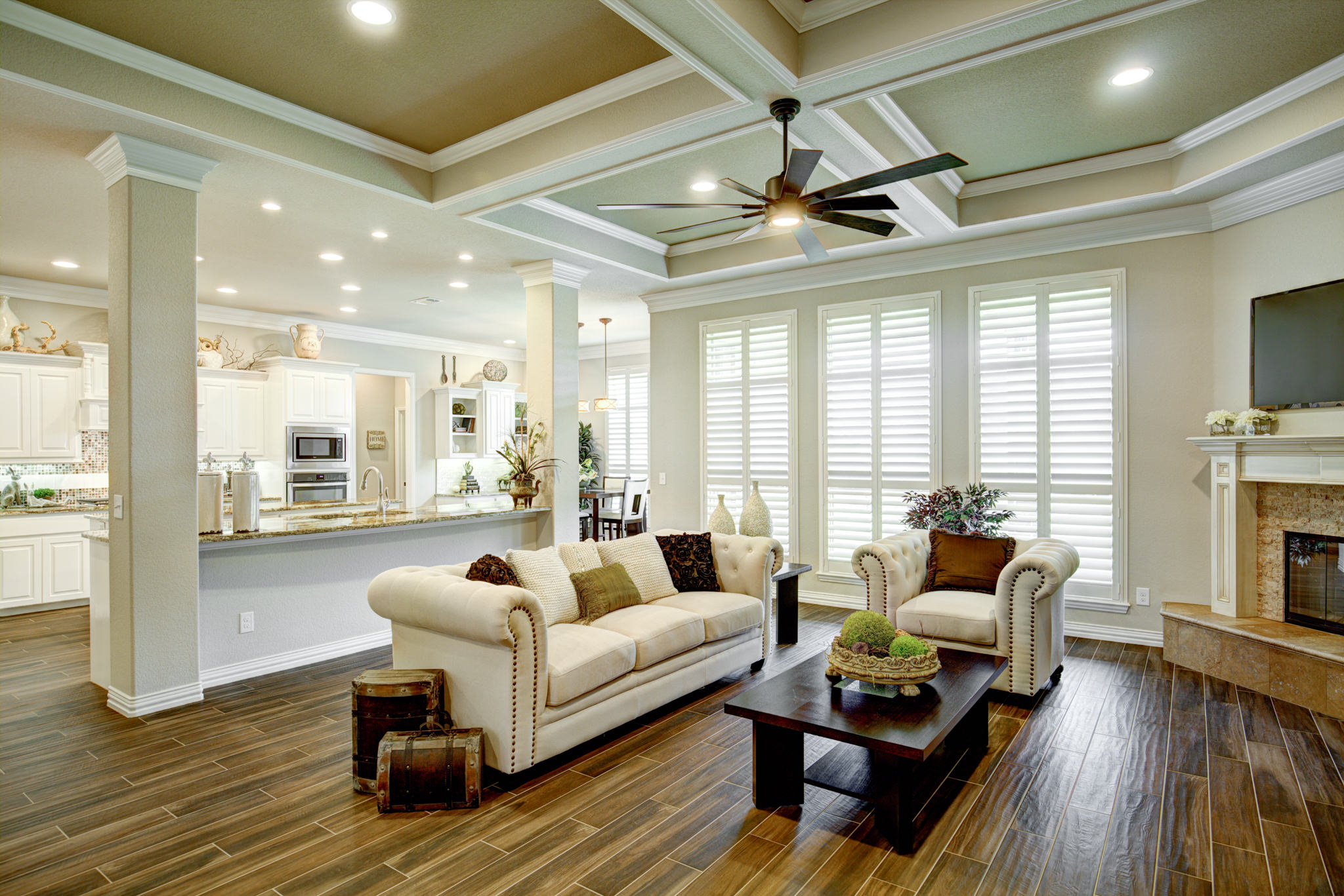 RJ Wachsman Homes | New Houses for Sale in Wichita Falls