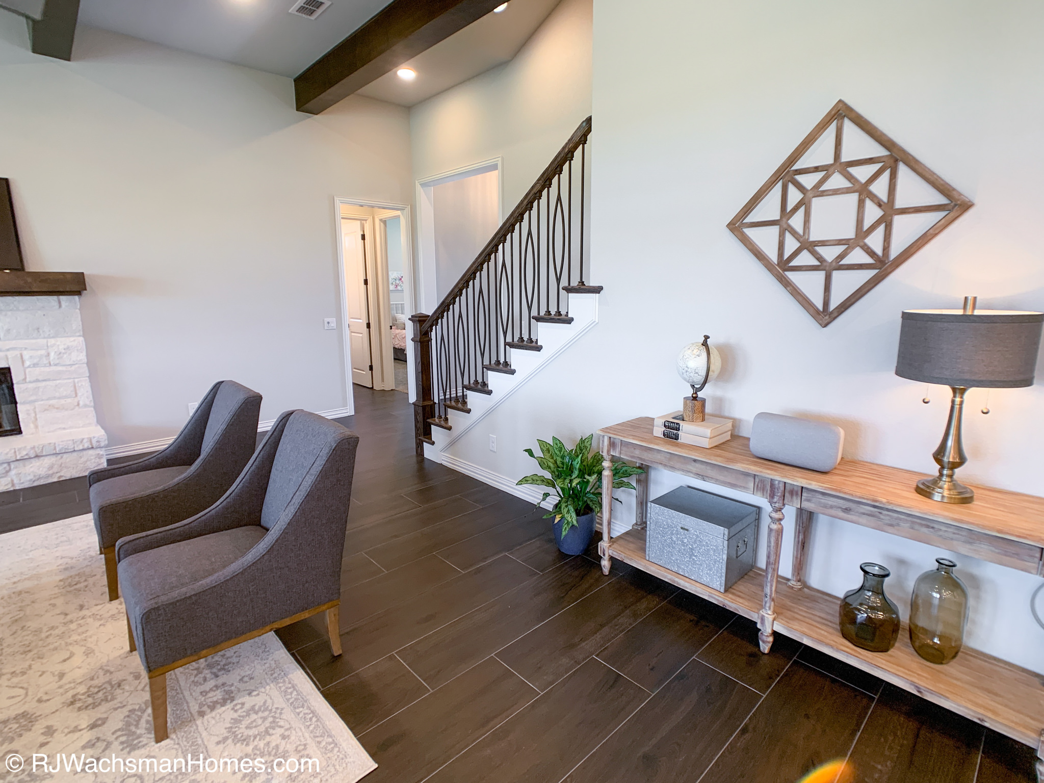 Parade of Homes Entry - 2019!