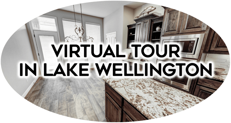Virtual in Lake Wellington Estates