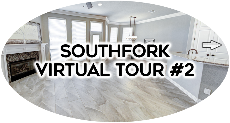 Second Virtual Tour in our Southfork subdivision
