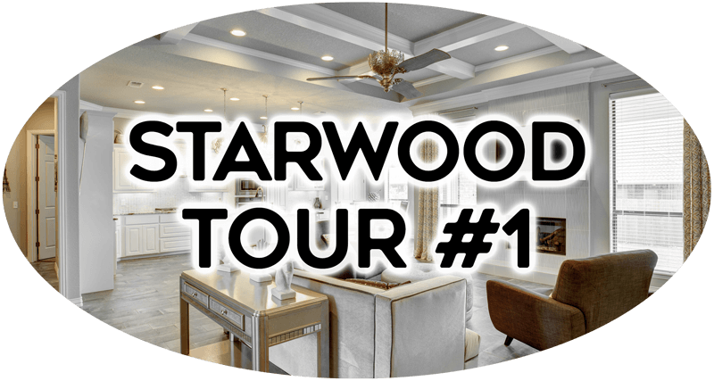 First Virtual Tour in Starwood