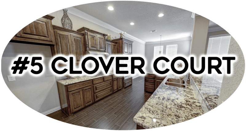#5 Clover Ct.