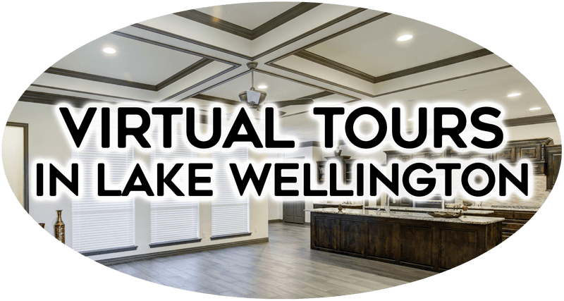 Virtual Tour in Lake Wellington