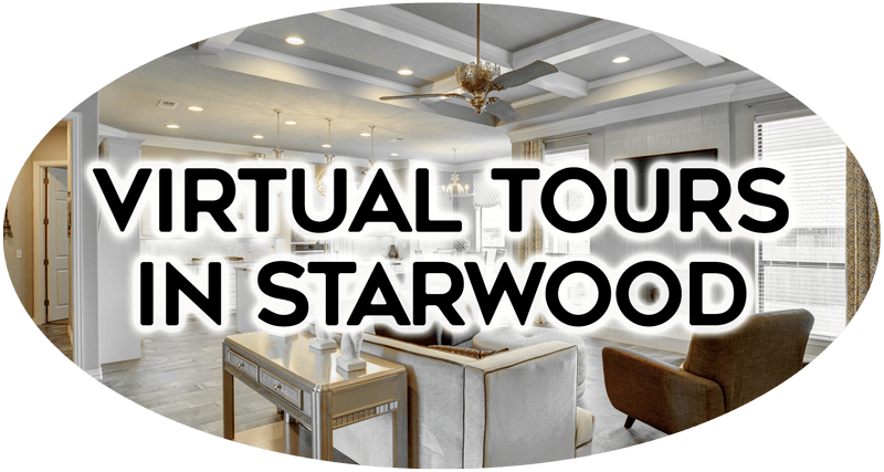 Virtual Tour in Starwood